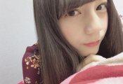 【欅坂46】小坂菜緒「布団は1度入ると抜けれなくなる~  1番危険なものかもしれない…」 ← 1番危険なのはあなたの美しさです・・・