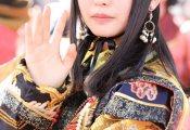 【欅坂46】皇后役 長濱ねるの人気絶頂!現在開催中「長崎ランタンフェスティバル」参加者の動画・写真 まとめ