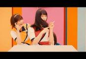 【欅坂46】『バスルームトラベル』MVに尾関梨香の尾関スタイルが各所に散りばめられてる件wwww