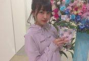 【欅坂46】太ももがセクシー!原田葵が大人っぽくなっていると話題に