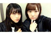 【欅坂46】小池美波と原田葵のエピソードが可愛すぎる件、こんな妹が欲しい…