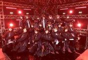 【欅坂46】3/24放送『欅坂46SHOW』平手、志田は欠席 「ガラス/もう森/バスルーム/ゼンマイ」全4曲を19人で披露