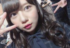 【欅坂46】齊藤京子、漢字欅のメンバーからイタズラをされてしまうwwww